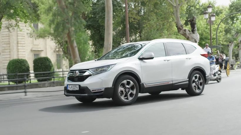 Six of the best SUVs for under GBP30k