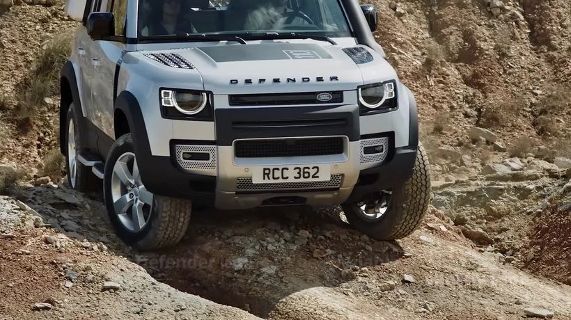 Jaguar Land Rover launches new way to buy a car