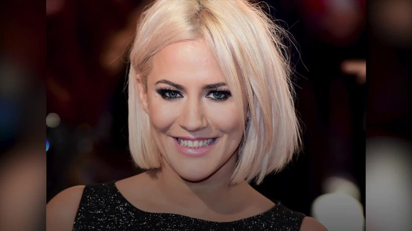 Caroline Flack inquest rules presenter intended to take own life