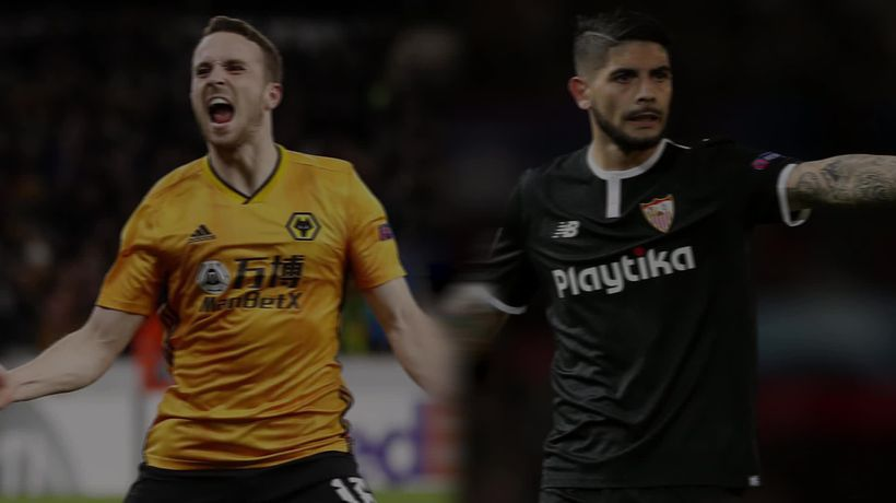 Europa League match preview: Wolves v Sevilla