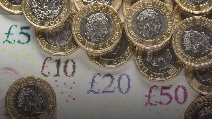 UK nosedives into biggest recession on record