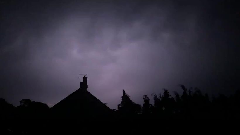 All you need to know about thunderstorms and lightning