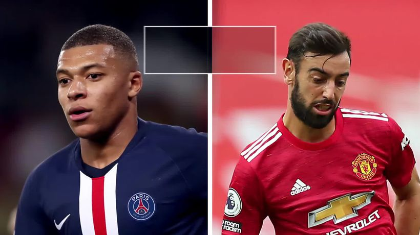 Paris St Germain v Manchester United match preview