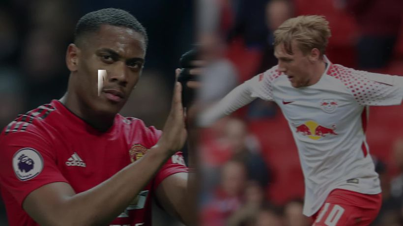 Manchester United v RB Leipzig: Champions League match preview