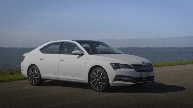 The 5 best plug-in hybrid cars