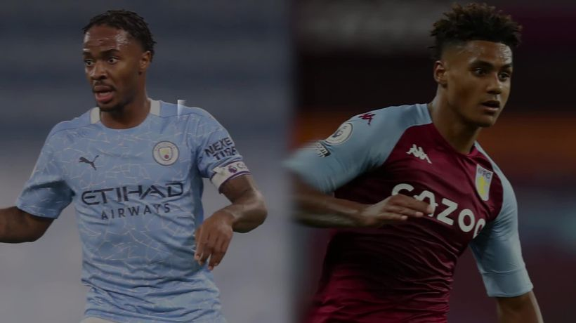 Man City v Aston Villa: Premier League match preview