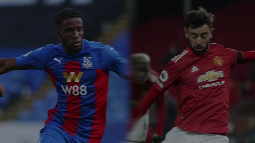 Premier League match preview: Crystal Palace v Manchester United