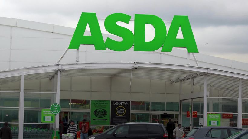 Up to 1,200 jobs at risk as Asda plans to overhaul in-store bakeries