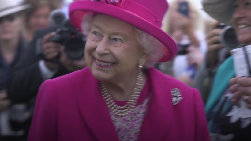 Queen's Birthday Honours: The highlights