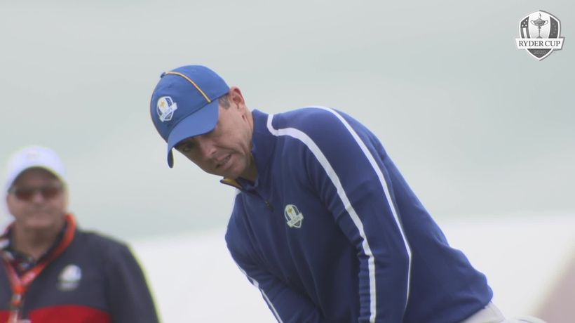 McIlroy: Ryder Cup atmosphere brings something extra out of us