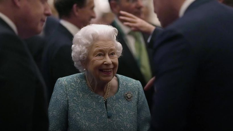 Queen spent night in hospital for 'preliminary investigations' after rest orders