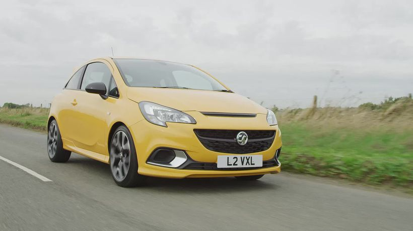 Vauxhall Corsa GSi: What you need to know