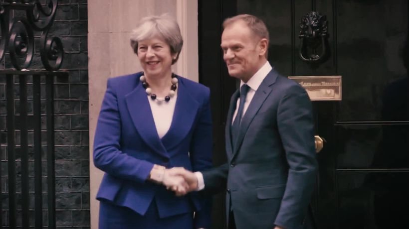 Brexit: What are the options?