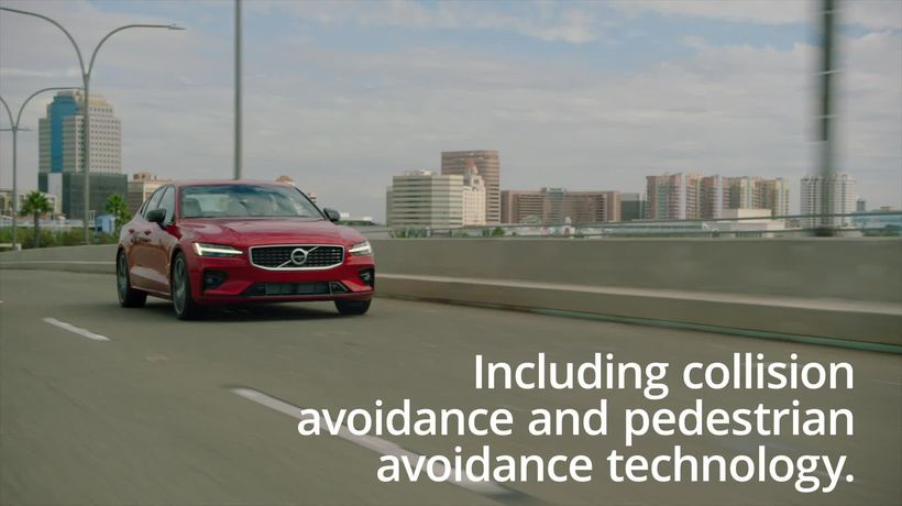 Volvo's new S60 built in USA for first time