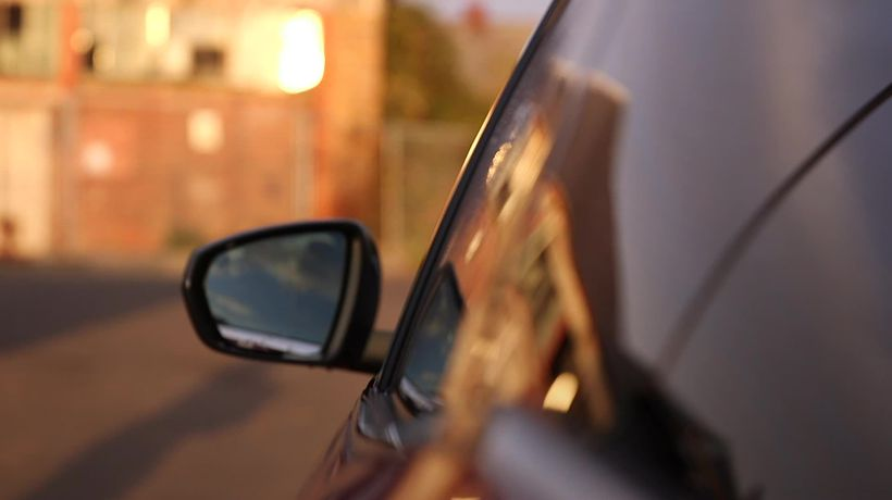 The right way to clean your car's windows