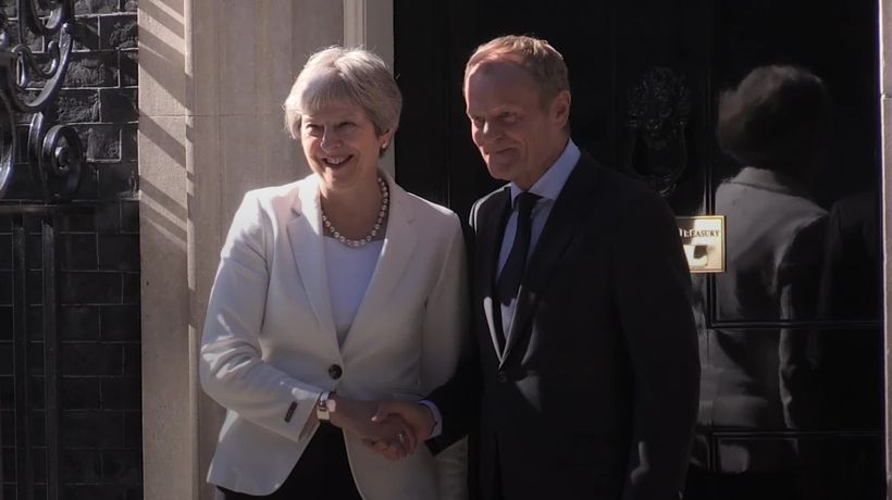 Cabinet to consider Brexit deal in special meeting on Wednesday
