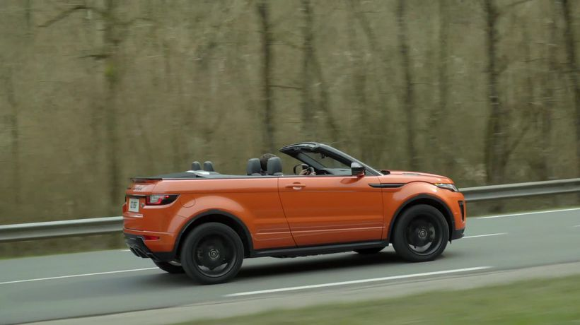 Best winter-ready convertibles you can buy