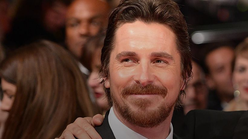 Christian Bale put on American accent to boost career