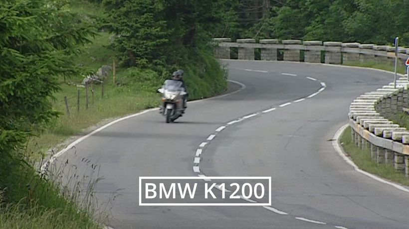 The best used touring motorcycles for under GBP5,000