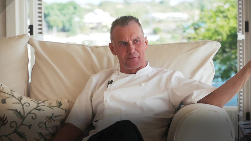 Gary Rhodes: 2019 is the big year for veganism