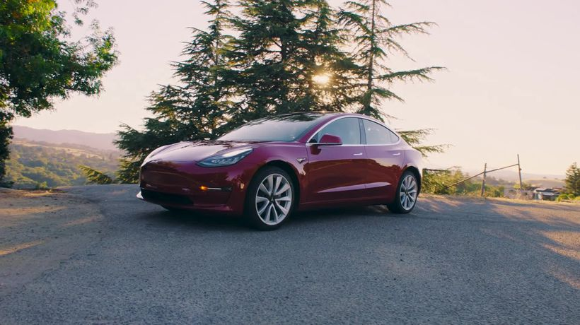 Luxury used cars available for the price of a Tesla Model 3