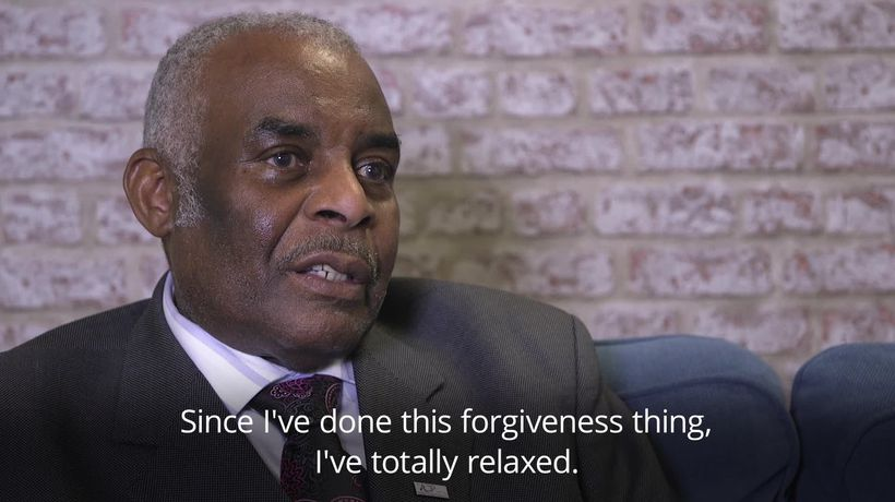 Father of Stephen Lawrence no longer thinks of his son's killers