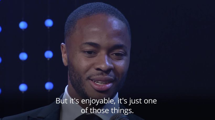 Raheem Sterling: Nobody wants Liverpool to win the title
