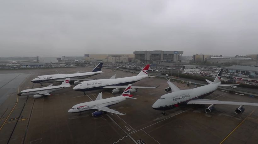 What is the latest with Heathrow's expansion?