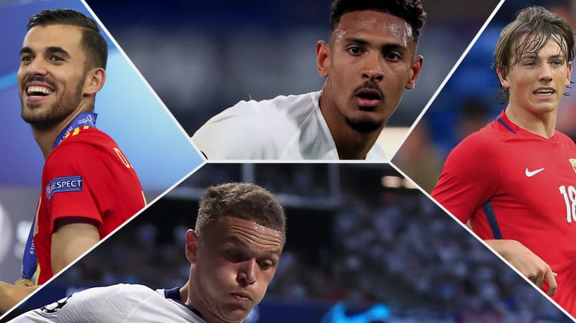 Premier League transfer round-up: West Ham sign Haller in record fee