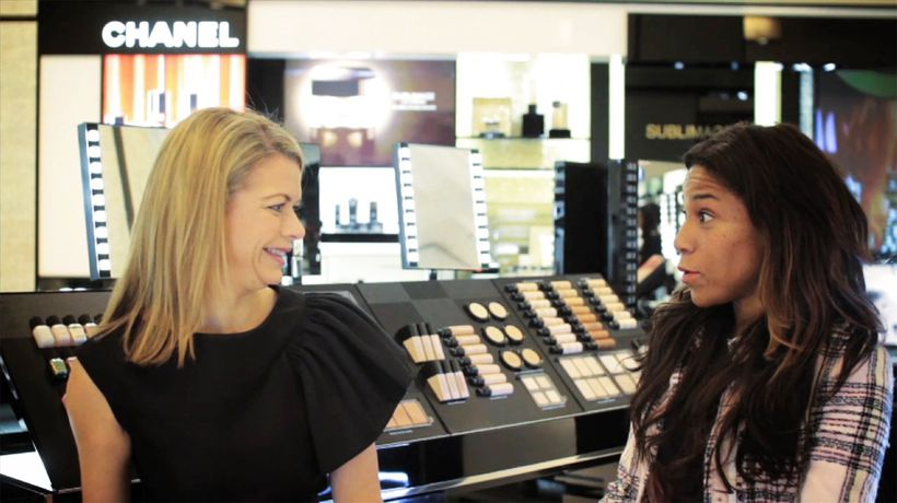 Meet Harrods Beauty Buyer In London