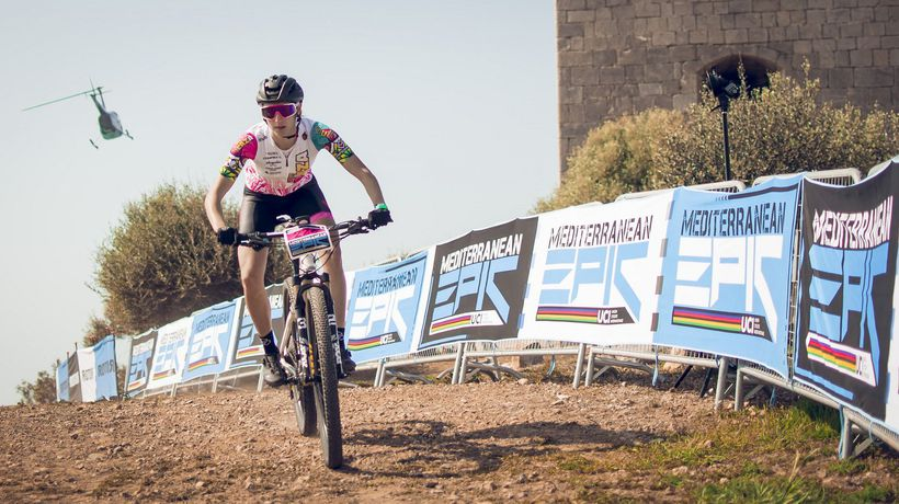 1. Stage Highlights of the Mediterranean Epic 2021 - Castellón (ESP)