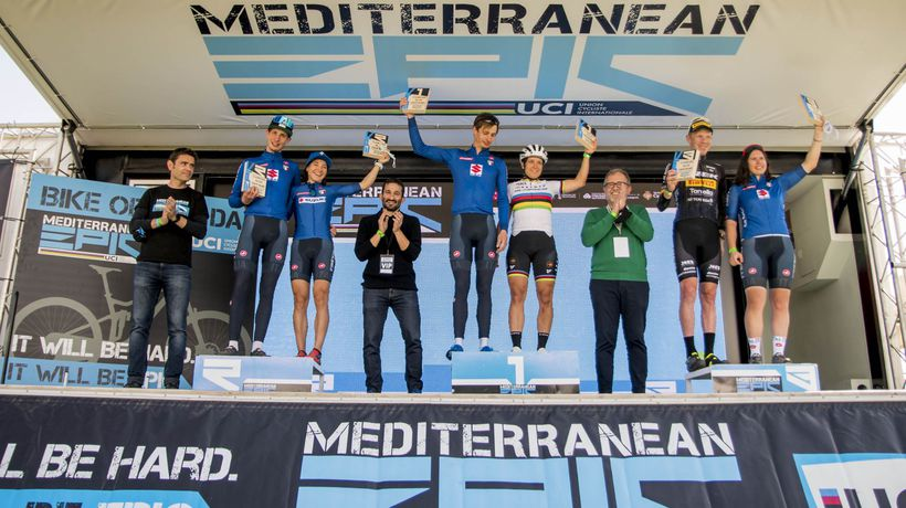 Final Stage Highlights of the Mediterranean Epic 2021 - Castellón (ESP)