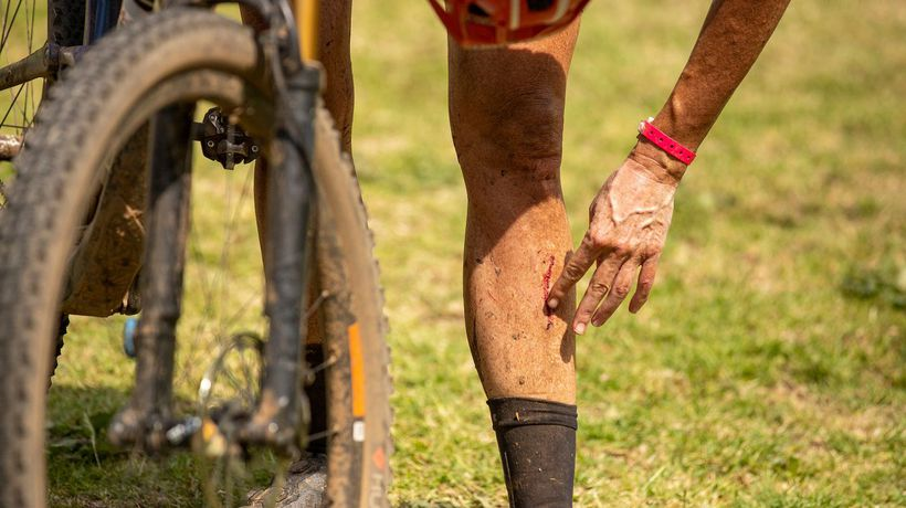 Absa Cape Epic 2021 - The story of Stage 4