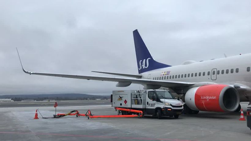 Norway set to make airlines use biofuel