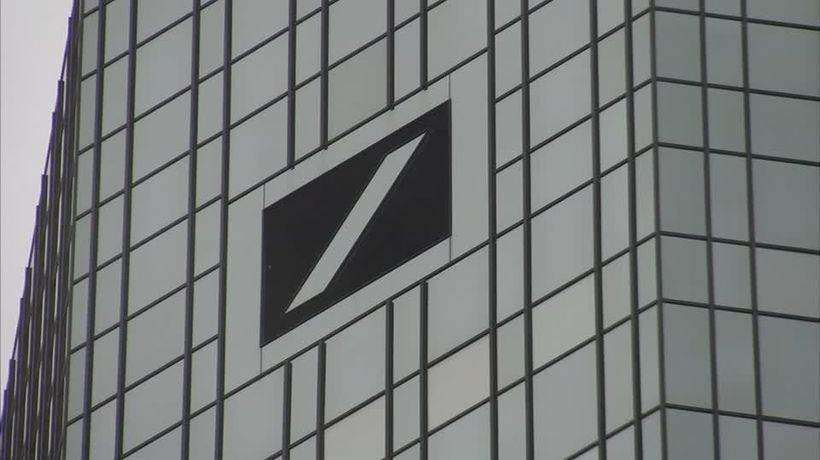 Deutsche paints gloomy picture