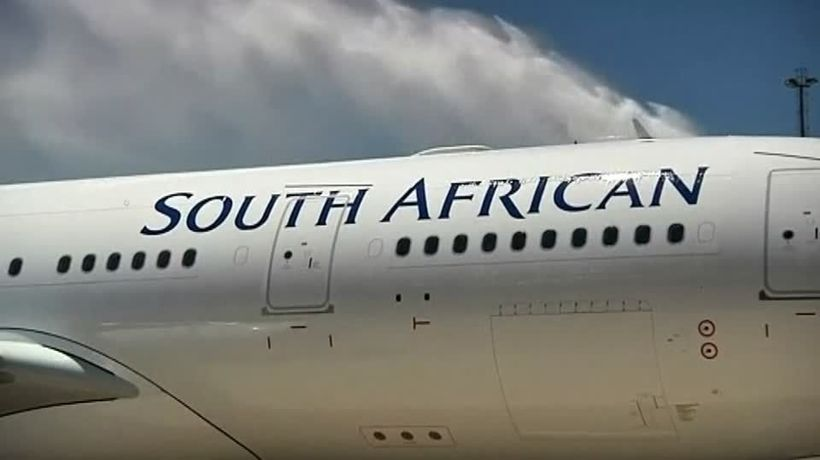South African Airways says flights 'normal' as funding woes continue