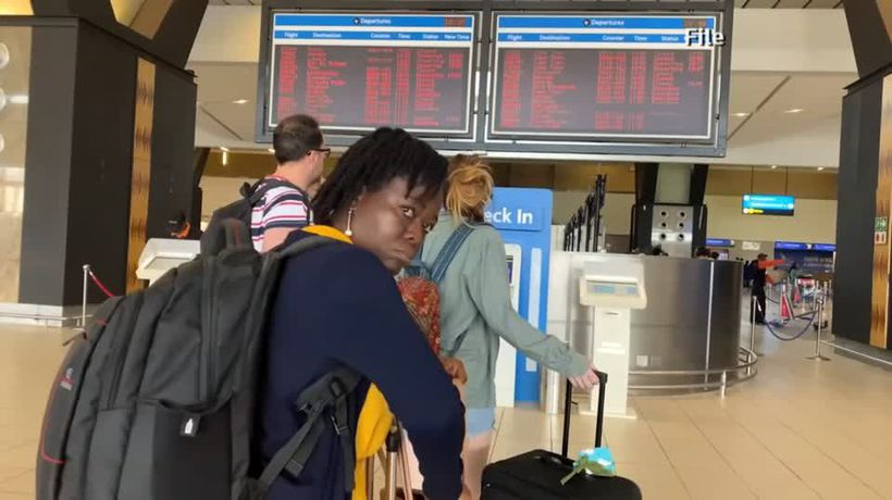South African Airways cancels flights in fight for survival