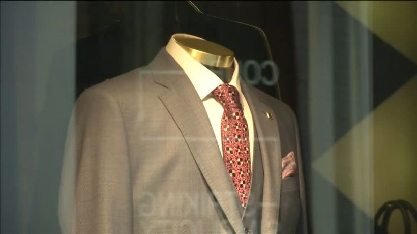 New blow for Ted Baker as scandal grows