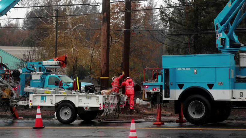 PG&E to plead guilty to manslaughter