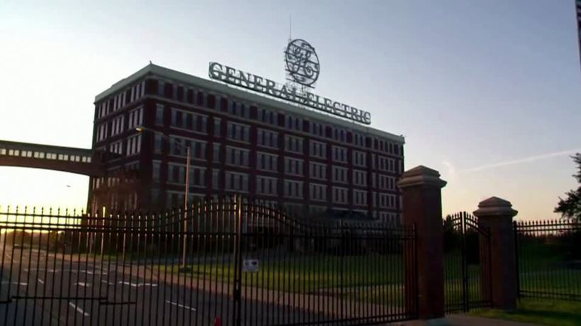 GE to cut 10% of aviation workforce