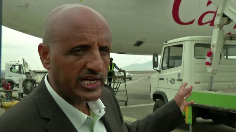 'Never seen a crisis of this magnitude': Ethiopian Airlines CEO