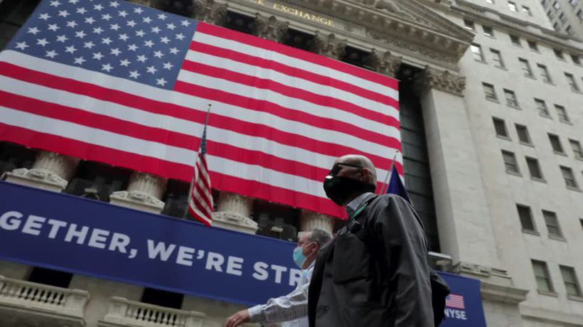 Stocks rise on recovery hopes