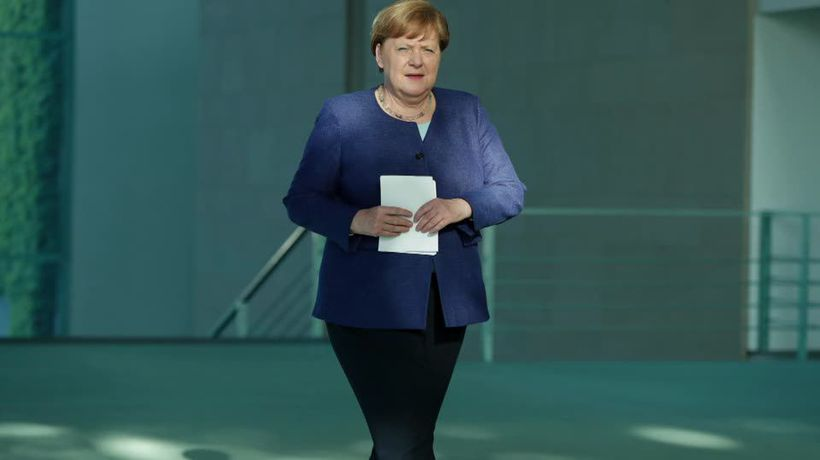 German coalition parties wrestle over fiscal stimulus package