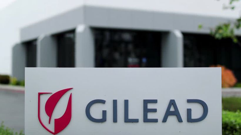 Gilead's remdesivir gets conditional EU clearance