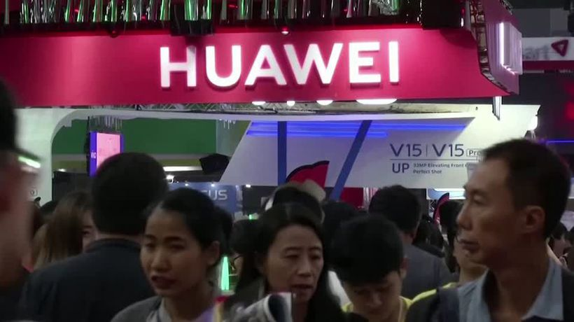 Vodafone, BT: we need years to drop Huawei gear