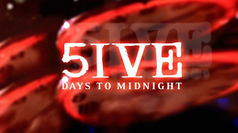 Five Days To Midnight - Five Days To Midnight - Part 4