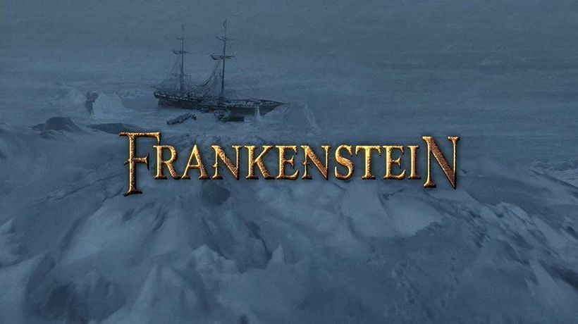 Frankenstein - Frankenstein - Part 1