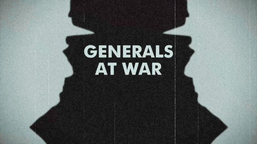 Generals At War - Battle of the Bulge