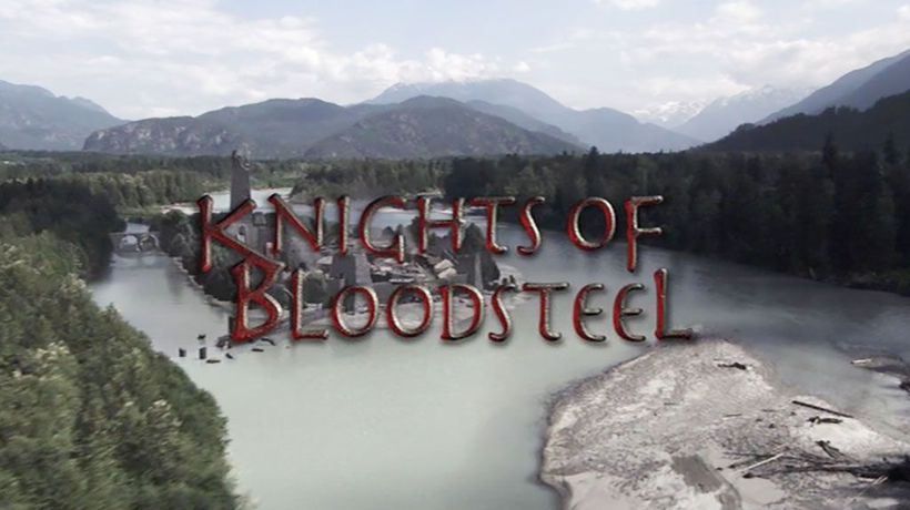 Knights of Bloodsteel - Knights of Bloodsteel - Part 2