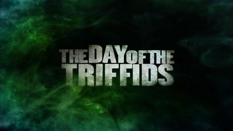 The Day Of The Triffids - The Day Of The Triffids - Part 1